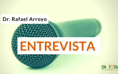 Entrevista al Dr. Rafael Arroyo                                        4.33/5(9)