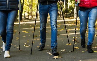 Marcha nórdica en Esclerosis Múltiple                                                      4.89/5       (9)