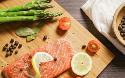 ¿Cuáles son los nutrientes más recomendados en Esclerosis Múltiple?                                        4.85/5(13)