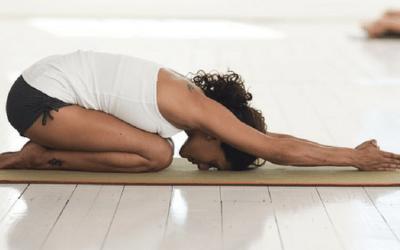 El yoga y la Esclerosis Múltiple                                        4.54/5(28)