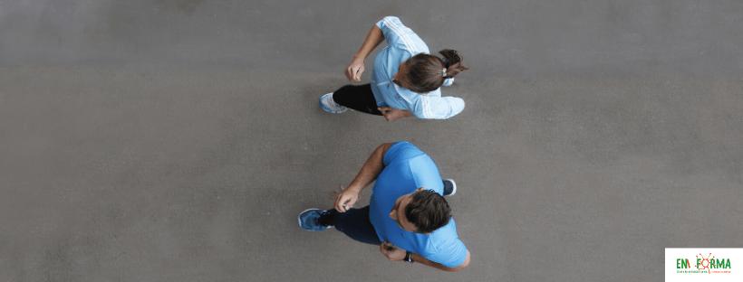 Deterioro cognitivo, ejercicio físico y Esclerosis Múltiple                                        4.92/5(25)