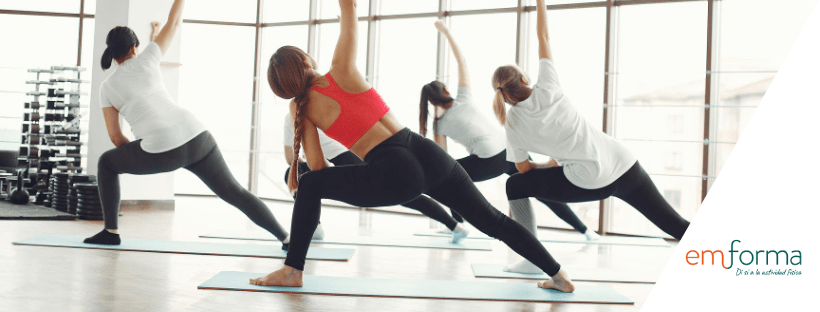 Tipos de entrenamientos recomendados para personas con Esclerosis Múltiple                                        4.78/5(18)