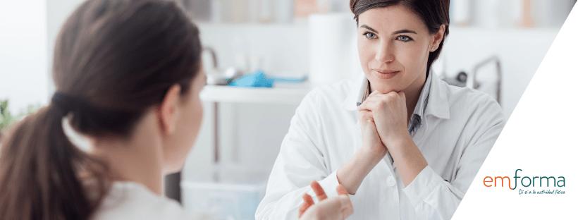 Dudas a la neuróloga: Esclerosis Múltiple y Hábitos saludables (segunda parte)
