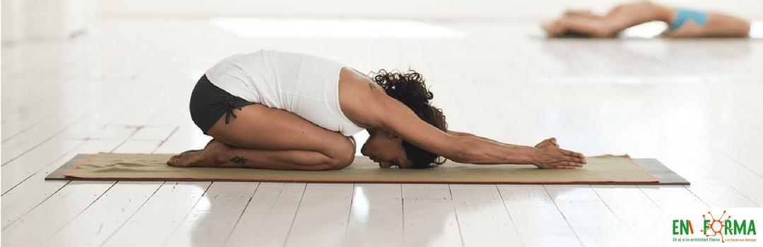 Yoga y EM