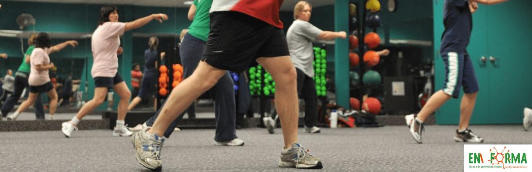 Motivación ante la actividad física en Esclerosis Múltiple                                        5/5(1)