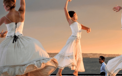 Nella, la Esclerosis Múltiple no la hizo dejar de bailar                                        5/5(1)