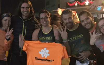 Anabel Duque, Campeona por la Esclerosis Múltiple                                        5/5(1)