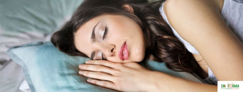 Mejora tu descanso con Esclerosis Múltiple                                        4.75/5(4)
