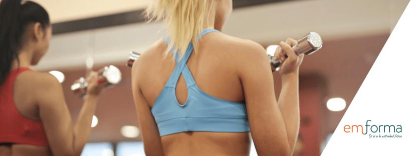Pautas para el entrenamiento de la fuerza muscular en personas con EM                                        4.81/5(31)
