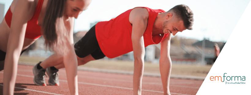 Principios básicos de entrenamiento para personas con Esclerosis Múltiple                                        5/5(2)