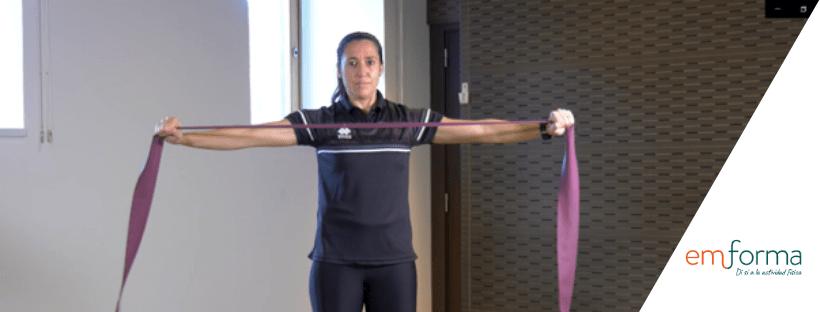 Circuitos de entrenamiento con Esclerosis Múltiple, NIVEL MEDIO                                        5/5(10)