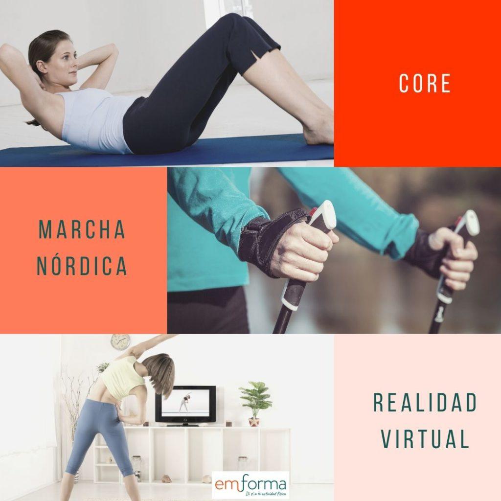 3 tipos de entrenamiento para mejorar la marcha en personas con Esclerosis Múltiple