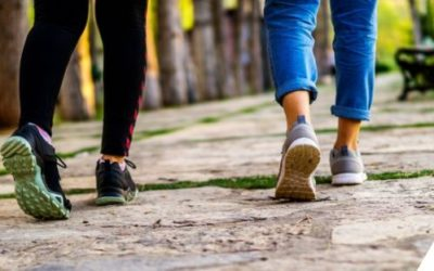 3 tipos de entrenamiento para mejorar la marcha en personas con Esclerosis Múltiple                                        4.75/5(36)