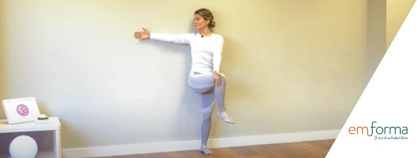 Yoga y Esclerosis Múltiple (rutina con apoyo)                                        4.82/5(17)