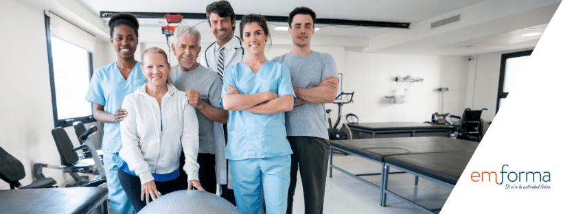 ¿Qué hacer tras un brote? Cómo comenzar la rehabilitación y la actividad física                                        4.86/5(7)