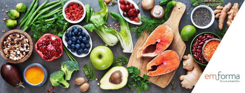 Alimentación y síntomas en Esclerosis Múltiple                                        4.35/5(20)