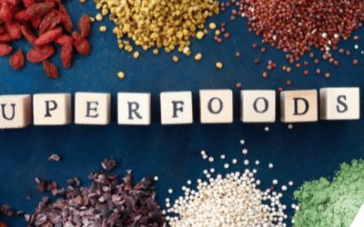 """Alimentación y Esclerosis Múltiple: """"Superalimentos"""""""