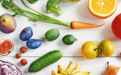 Dietas especiales en Esclerosis Múltiple